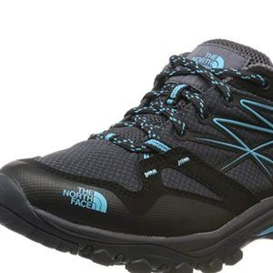 Low rise hiking boots